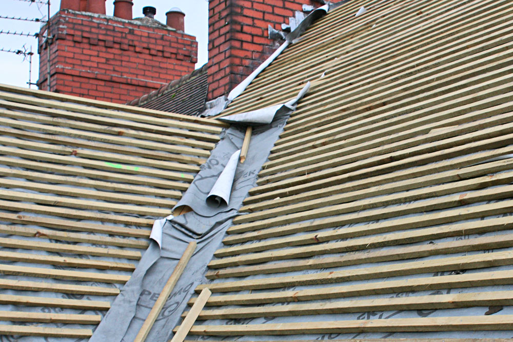 Roof Valleys Uk Amp Ubiflex Is Suitable For Use In A Valley