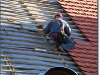 Roofing products, installations